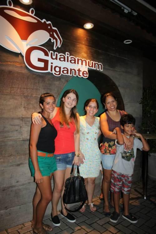 Guaiamum