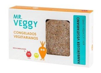 Mr. Veggy